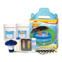 Kit Summer Fun prodotti chimici per piscine