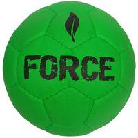 GUTA Palla da Dodgeball Morbida Verde 13 cm