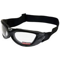 YATO Occhiali Protettivi Trasparenti