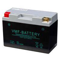 VMF Powersport Batteria AGM 12 V 8 Ah FA YT9B-4