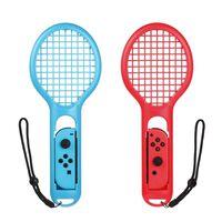 Racchetta da tennis per controllo Joy-Con Nintendo Switch - 2 pezzi