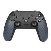 Controller wireless compatibile con Nintendo Switch - nero