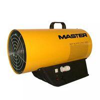 Master Generatore d'Aria Calda Portatile a Gas BLP 53 ET