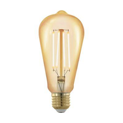 EGLO Lampadina LED Dimmerabile Golden Age 4 W 6,4 cm 11696