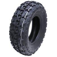 21x7.00-10 Pneumatico quad Slasher ATV, pneumatici WP01 Wanda Race