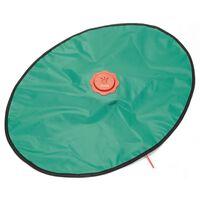 Beeztees Giocattolo per Gatti Flifly 18x18x15,5 cm Verde 440635