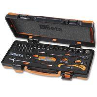 Beta Tools Set di Attrezzi 39 pz 900/C12MZ