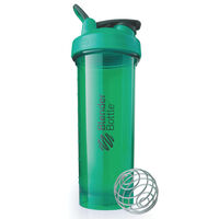 "BlenderBottle Shaker Cup ""Pro32"" 940 ml Smaragd Green"