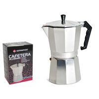 Percolator Express - Macchina da caffè espresso - 12 tazze - 600ml -