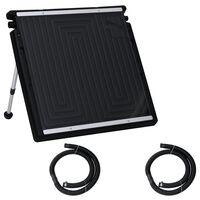 vidaXL Pannello Solare Termico per Piscina 75x75 cm