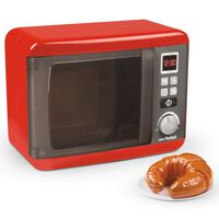 Smoby Forno a Microonde Elettronico Tefal