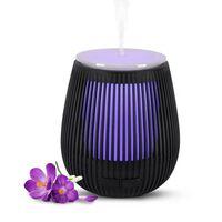 Diffusore di aromi - Umidificatore e lampada aromatica 100 ml