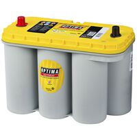 Optima Batteria Yellow Top 12 V 75 Ah YT S-5.5