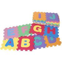 Numeri Puzzle Mat - Grande - Giocare Mat - Playmat - Tappetino - Crawl