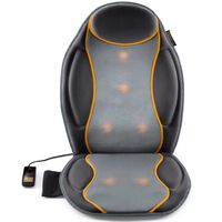 Medisana Shiatzu Coprisedile massaggiante con vibratore MC 810
