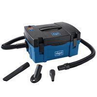 Scheppach Estrattore di polvere portatile HD2P 1250 W 5906301901