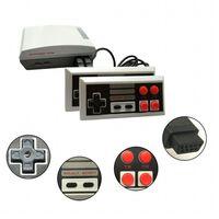Console per videogiochi mini TV in stile retrò