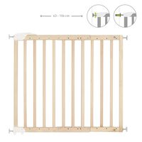 "Badabulle Extendable Safety Gate ""Deco Pop"" 63-106 cm"