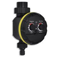 Programmatore timer irrigazione elettronico automatico per orto 1 via