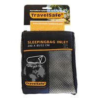 Travelsafe Fodera per Sacco a Pelo a Mummia in Microfibra TS0305