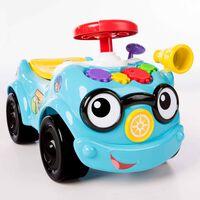 Baby Einstein Automobile Cavalcabile a Spinta