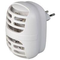 Nature Repellente Elettrico per Insetti 9,5x7x7cm 6060150