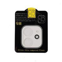 Copriobiettivo Per Fotocamera Iphone 12 Mini In Vetro Temperato Confez