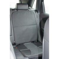 Baninni Protezione per Sedile Auto Sedia Nera BNCS012-BK