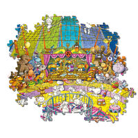 Clementoni Puzzle Mordillo The Show 1000 pz