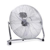 Tristar Ventilatore da Pavimento VE-5935 80 W 45 cm Argentato