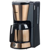 Bestron Macchina per il Caffè Copper Collection ACM1000CO 900W