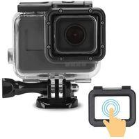 Guscio impermeabile 60m per GoPro Hero 8 Black