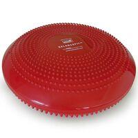 Sissel Disco Allenamento Equilibrio Balancefit 32 cm Rosso SIS-162.030