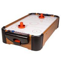 Van der Meulen Set Tavolo per Air Hockey 51x30,5x10 cm