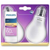 Philips Lampadine a LED 2 pz Classic 7 W 806 Lumen 929001243031