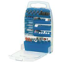 Draper Tools Kit Accessori 200 pz per Multiutensile
