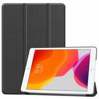 Custodia Smart Cover per iPad 10.2 / 10.5 pollici Custodia nera per iP
