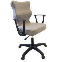 Good Chair Sedia Ergonomica da Ufficio NORM Grigio BA-B-6-B-C-FC03-B