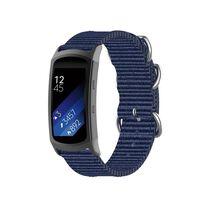 Bracciale Samsung Gear Fit 2 / Pro Navy Blue