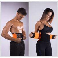 Corsetto Xpb Xtreme Power Belt Trainer - Nero - L