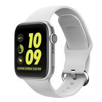 Bracciale in silicone per Apple Watch 42/44 - Vit