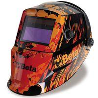 Beta Tools Casco di saldatura LCD auto oscurante 7042LCD 070420001