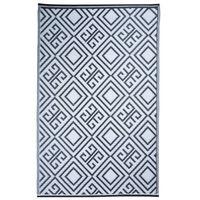 Esschert Design Tappeto da Esterno 120x186 cm OC12