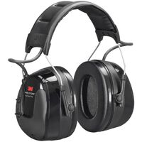 3M Protezione per Orecchie con Radio Worktunes Pro Peltor Nero 34732