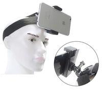 Fascia frontale per fotocamera e smartphone GoPro