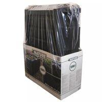 Nature Compostiera nera 1200 L 6071483