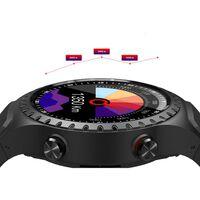 Orologio sportivo / smartwatch con GPS