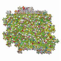 Clementoni Puzzle Mordillo The Match 1000 pz