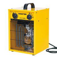 Master Stufa Elettrica B 3,3 EPB 3,3 kW