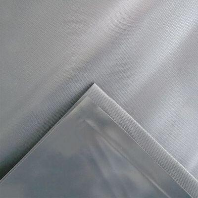 Telone Piscina Telone Lago PVC 6 x4 m Nero